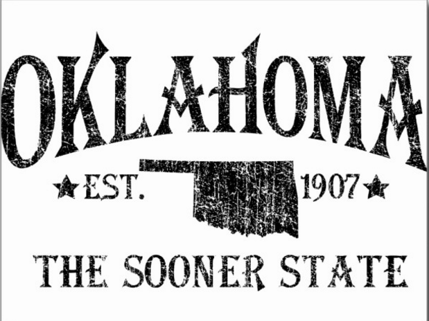 17. Why is the state called the Sooner state?
