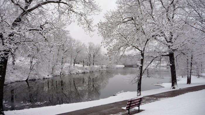 23. Wintersmith Park