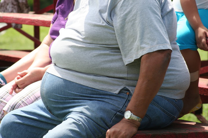 11. Which might help explain why Oklahoma is the 5th most obese state in the nation.