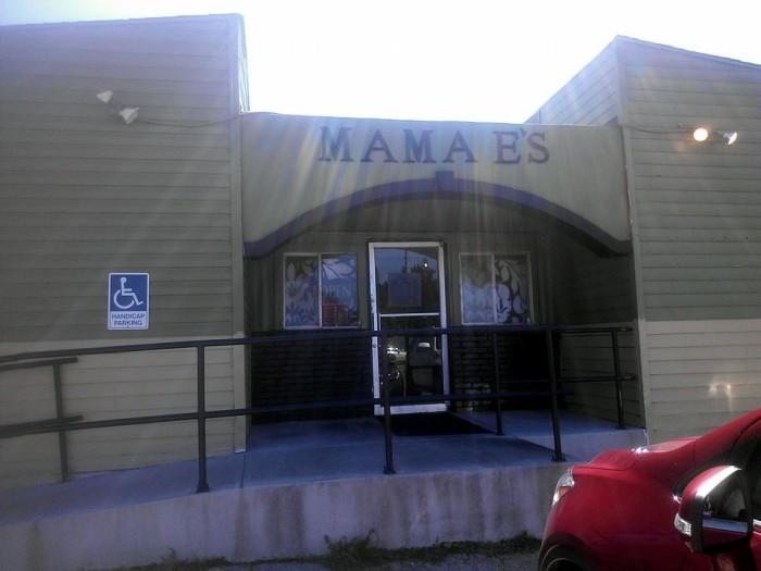 2. Mama E's Wings & Waffles: Oklahoma City