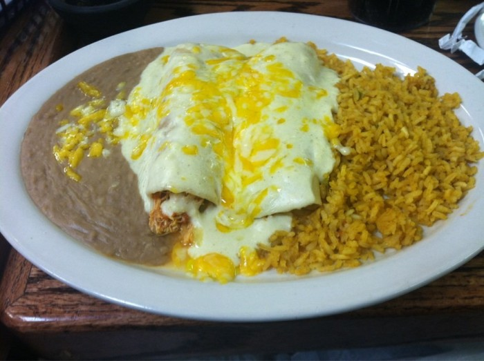 Good Mexican Restaurants In Oklahoma City