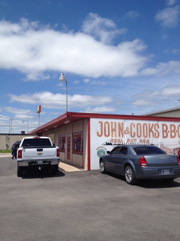 Good Seafood Restaurants In Oklahoma City