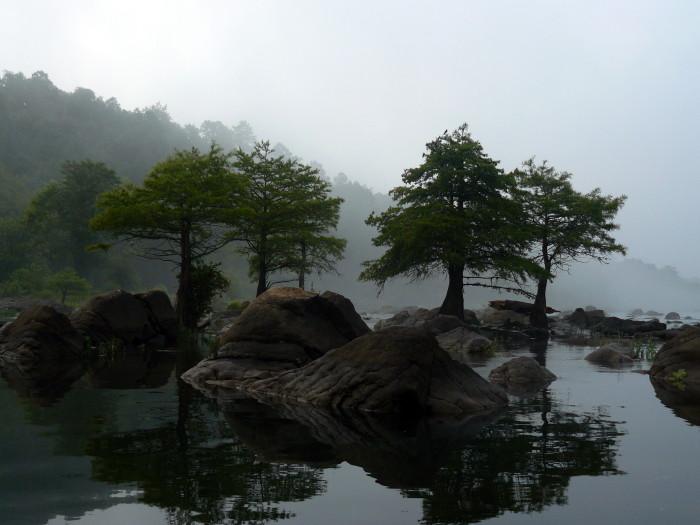 15. Lower Mountain Fork River