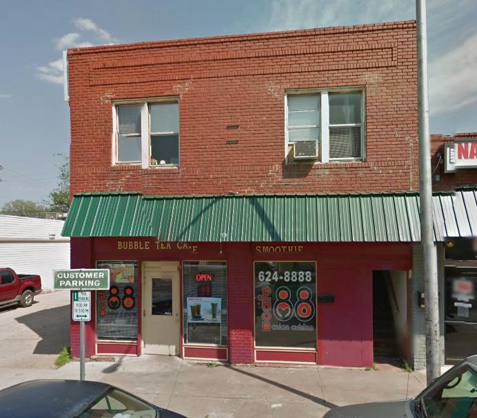 12. Cafe 88: Stillwater