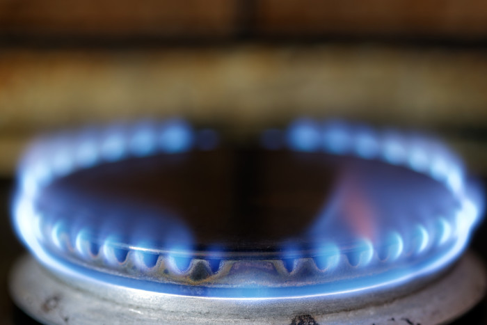 7. And natural gas.