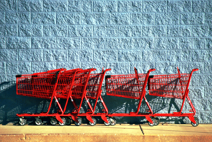 1. Oklahoma is responsible for many life changing inventions, like the shopping cart.