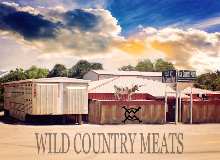 12. Wild Country Meats & Grill: Hominy
