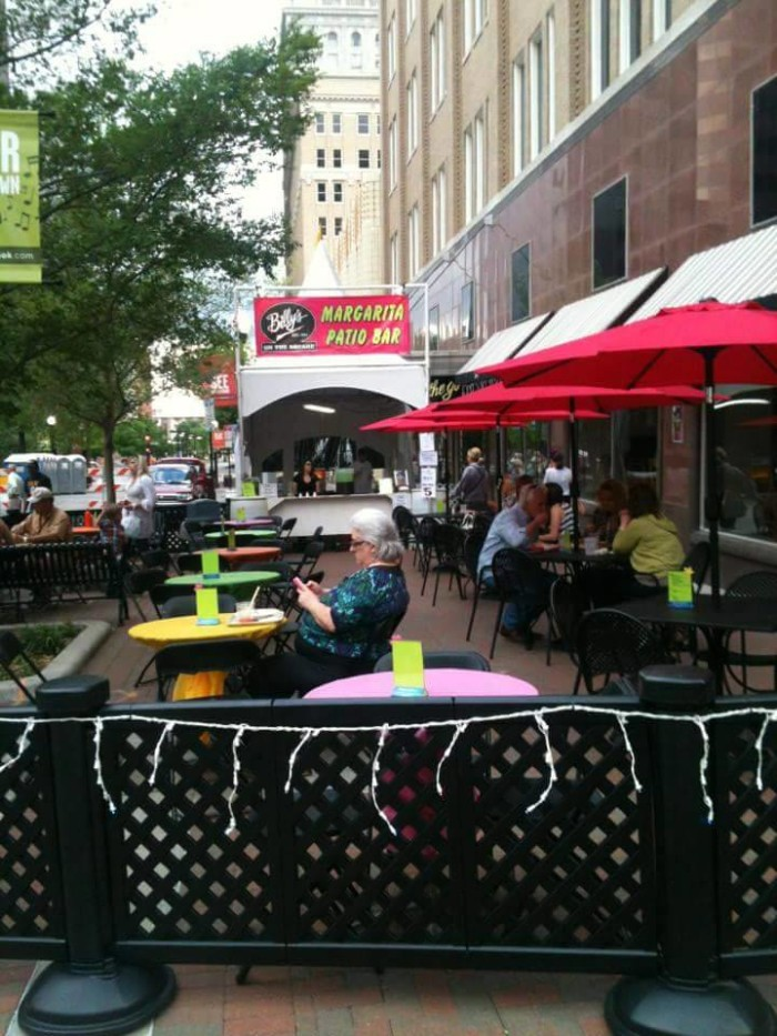 7. Billy's on the Square: Tulsa