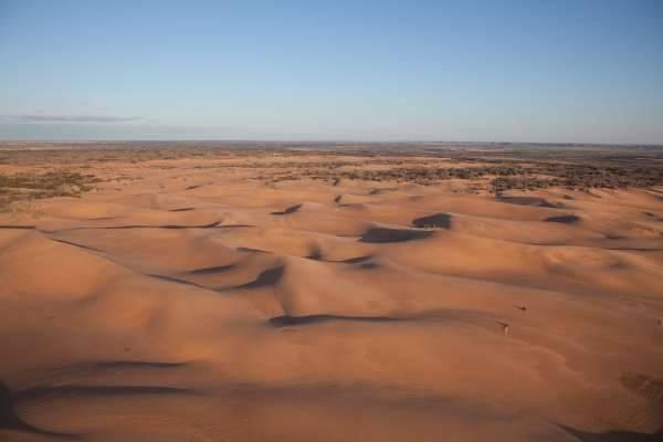 17. Little Sahara