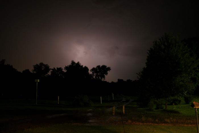6. Ozark Summer Storm