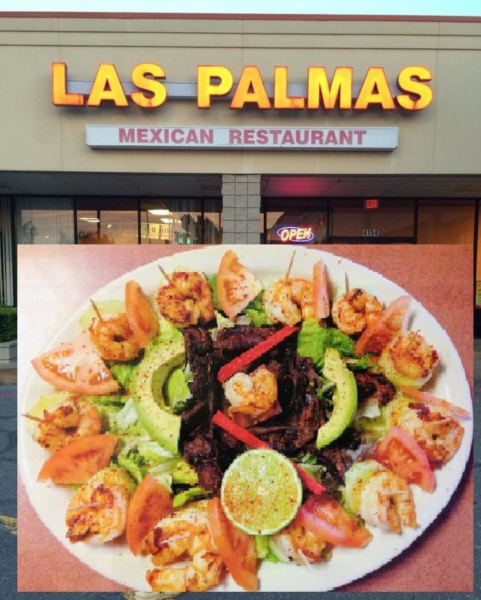 4. Las Palmas