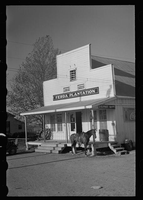 15. Ferda Plantation Store