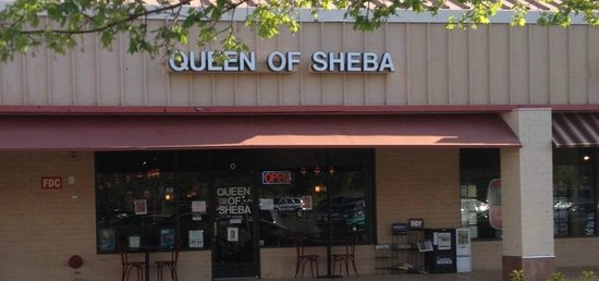 2. Queen of Sheba, Chapel Hill
