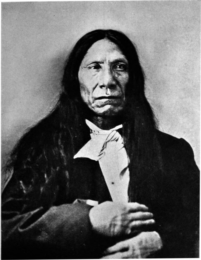 11. Red Cloud