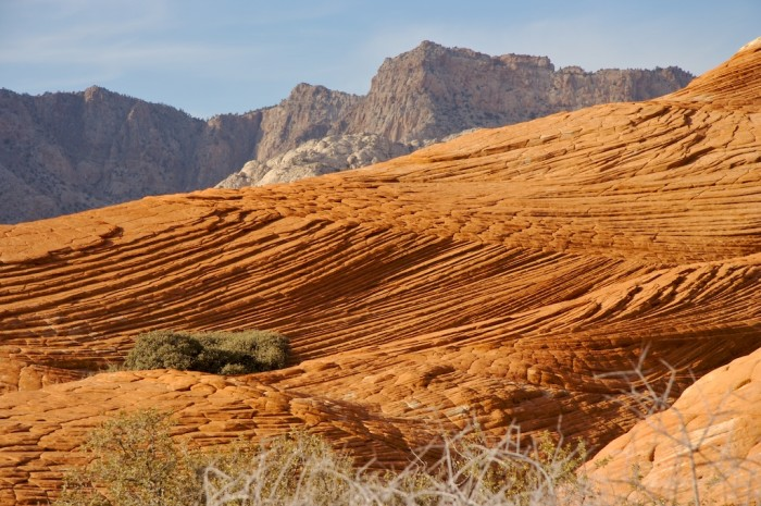 15. Snow Canyon State Park