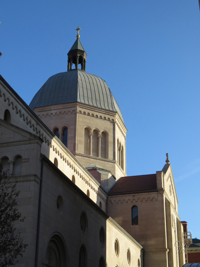 13. St. Joseph's Cathedral