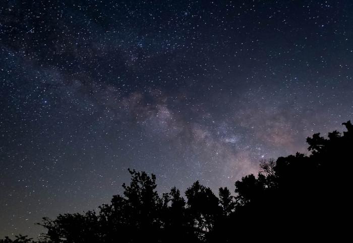 2. Star Gazing