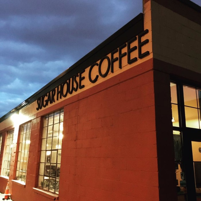 15. Sugar House Coffee, Salt Lake City