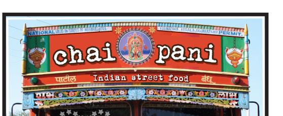 4. Chai Pani, Asheville