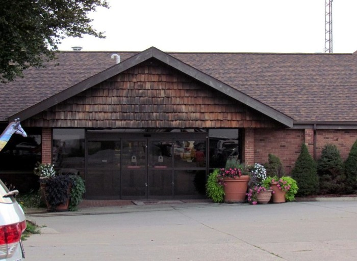 4. Beef House (16501 IN-63, Covington)