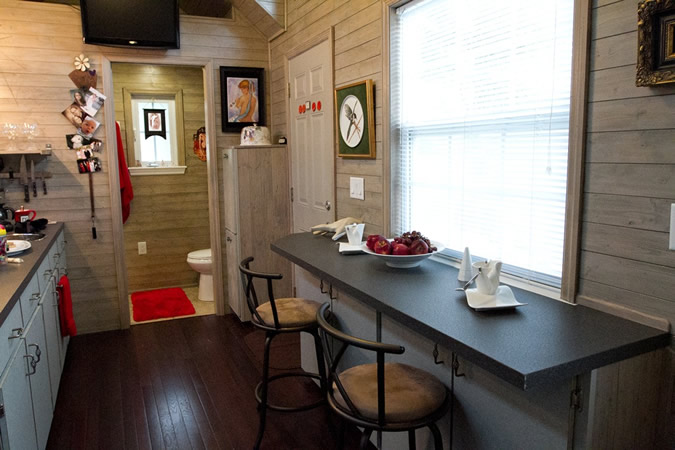 6 awesome tiny homes in florida Home interior pictures for sale