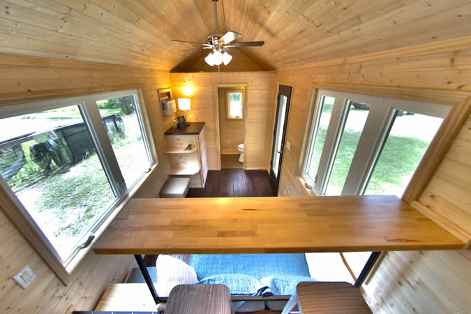 Tiny Home Designs: 6 Awesome Tiny Homes In Florida