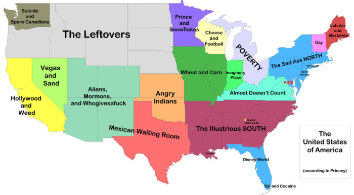 13 Maps Of Indiana That Are Just Too Perfect (And Hilarious)