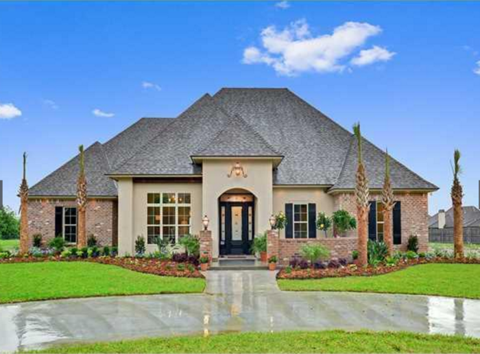 House plans lafayette la 28 images river ranch for Home plans louisiana