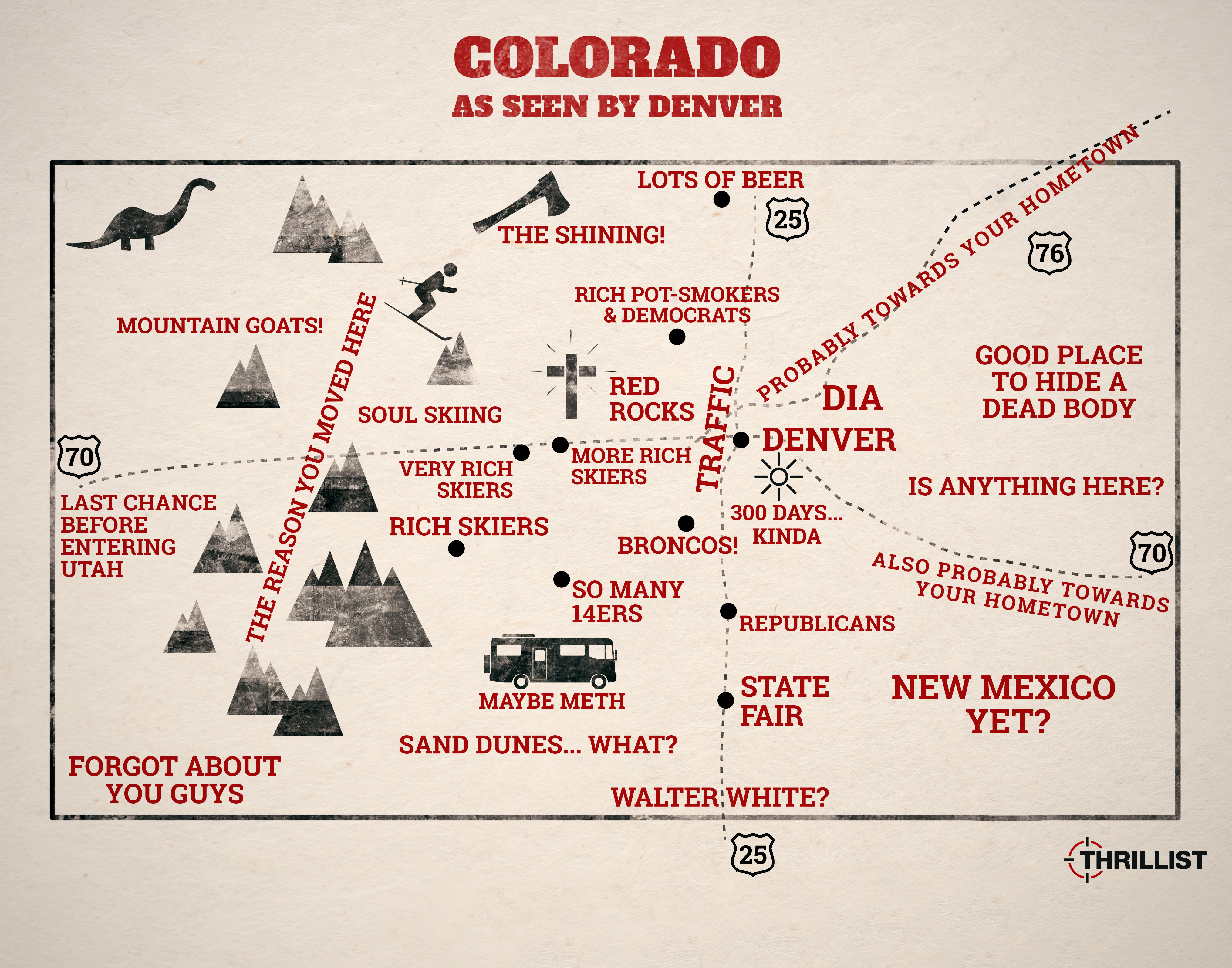 5 maps of colorado that are just too perfect and hilarious