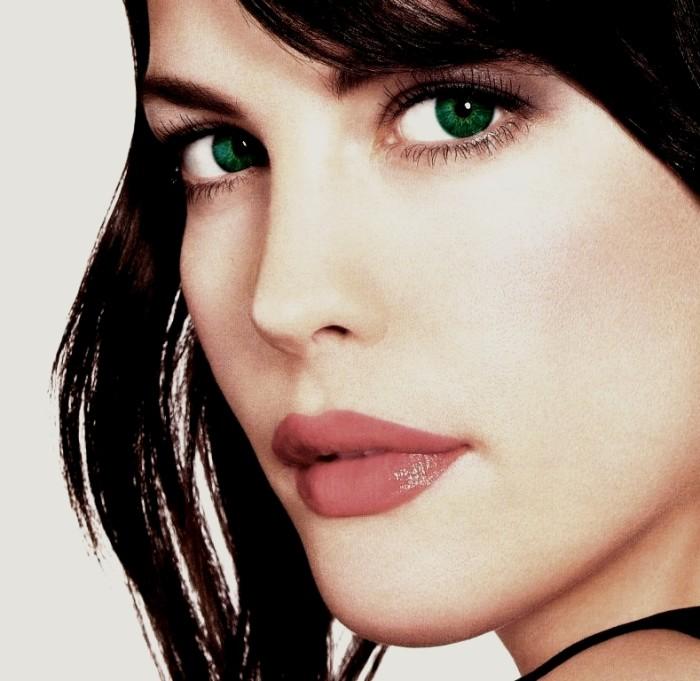 6. Liv Tyler