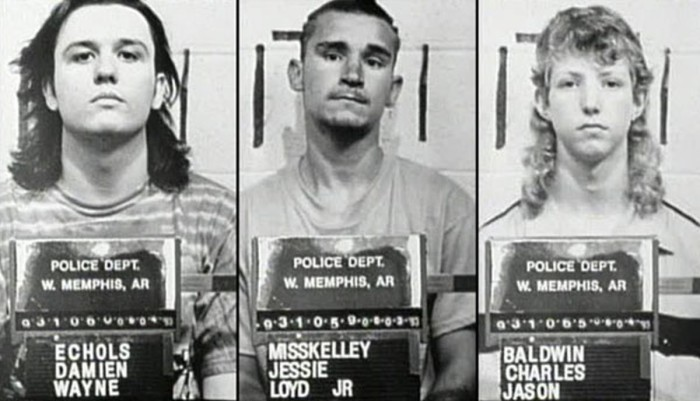 11. The West Memphis Three Are Free