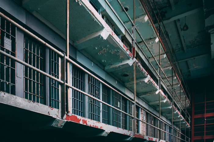 6. The West Virginia State Penitentiary