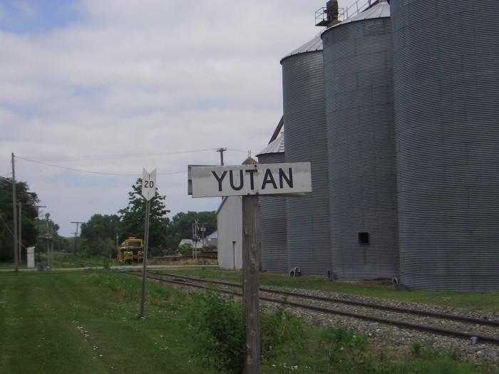 21. Yutan