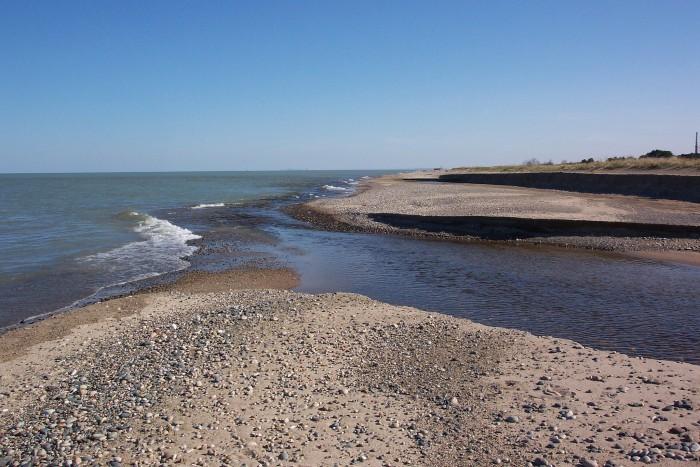 3. Illinois Beach State Park