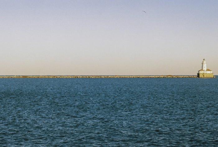7. Lake Michigan