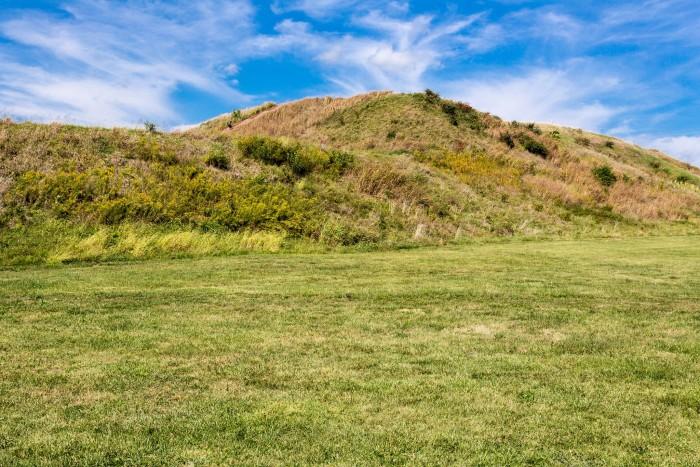 14. Monks Mound