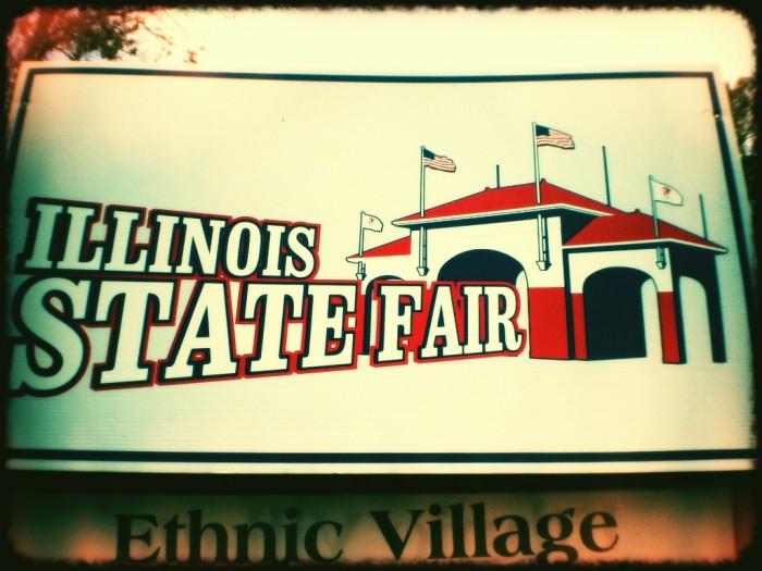 13. Illinois State Fair