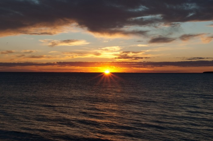 10. Sunsets