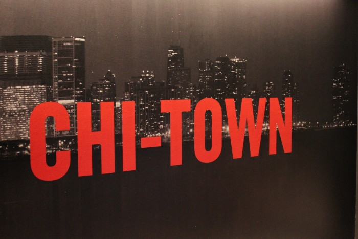 9. People who call Chicago Chi-Town.