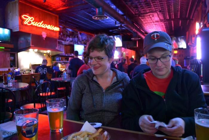 7. Wisconsin has the best bars