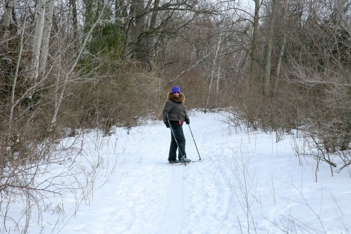 8. The good parts about winter