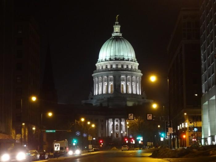 13. Madison