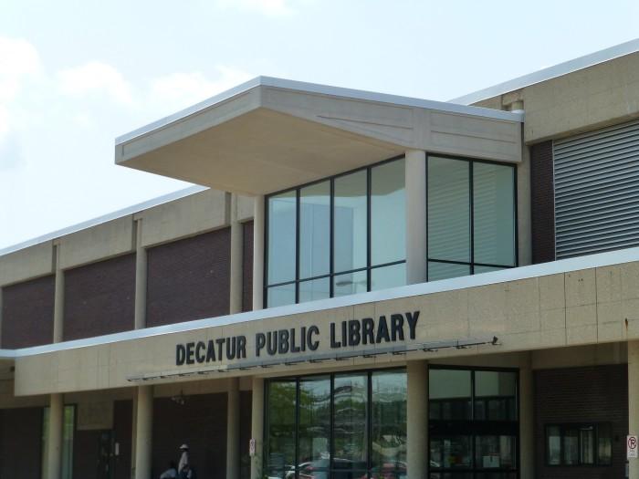 4. Decatur