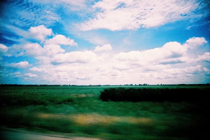 6. Farmland