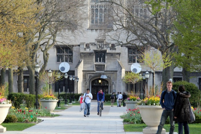 21. Universities