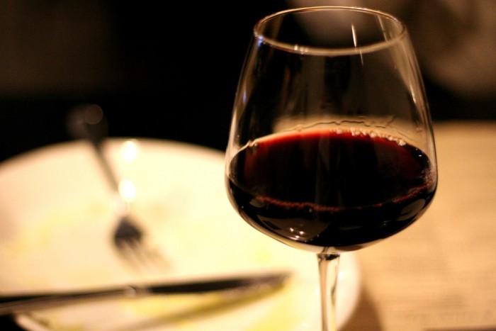 23. Wine