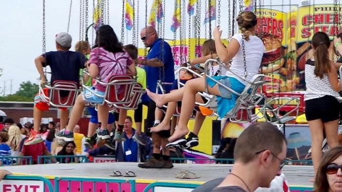 10. Festivals/Fairs