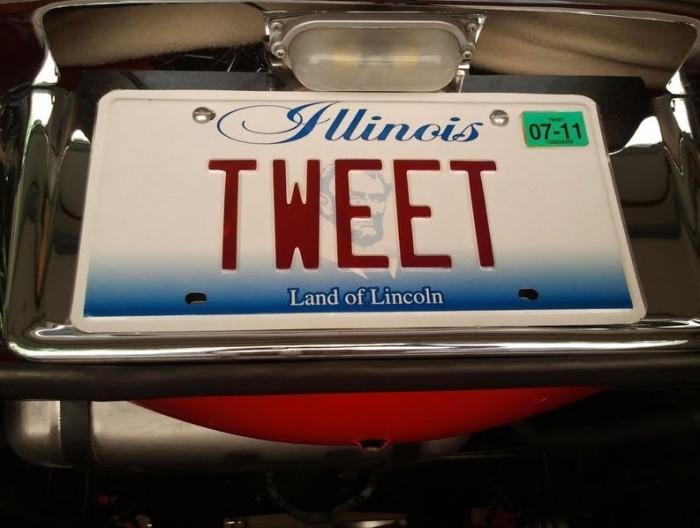 2. Illinois drivers