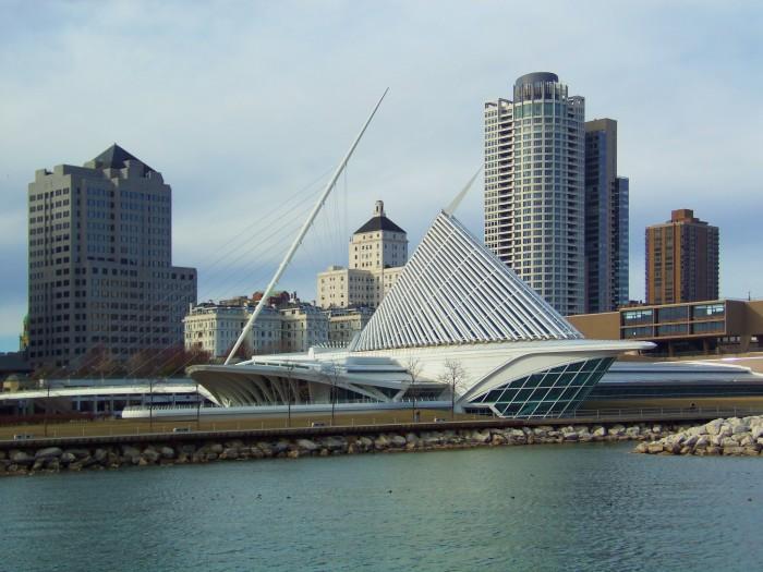 1. Milwaukee