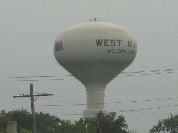 4. West Allis